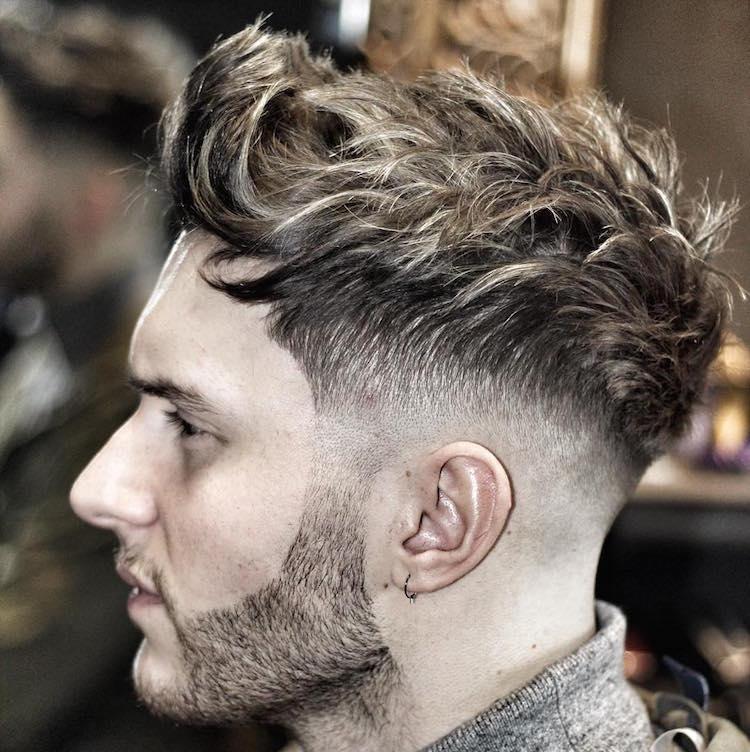 Cum sa-mi aleg frizura? Cum sa ma tund?