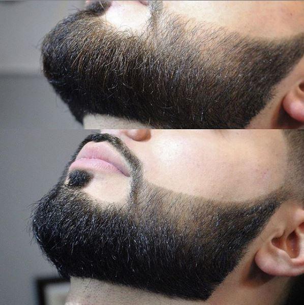 Vopsit semipermanent Barba