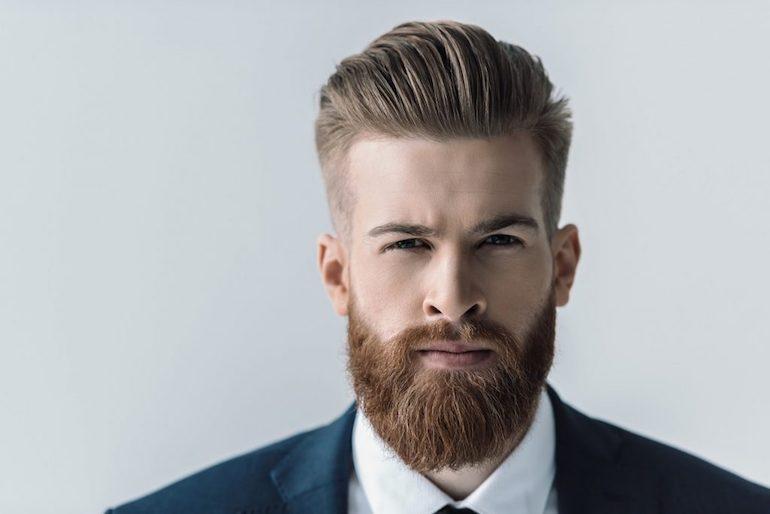 originea cuvantului barba